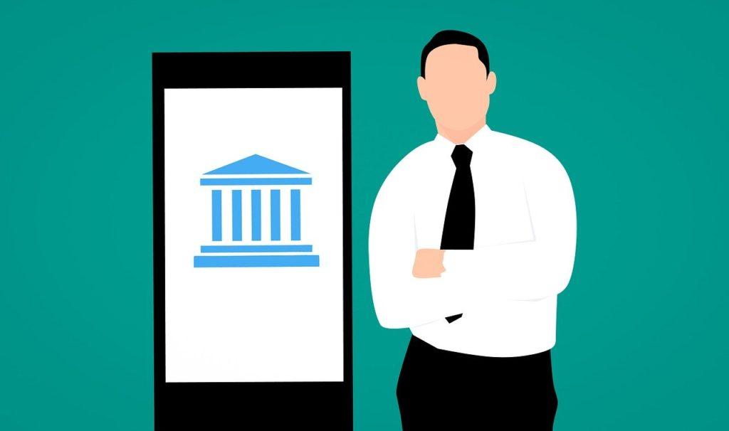 Bancos digitais no Japão