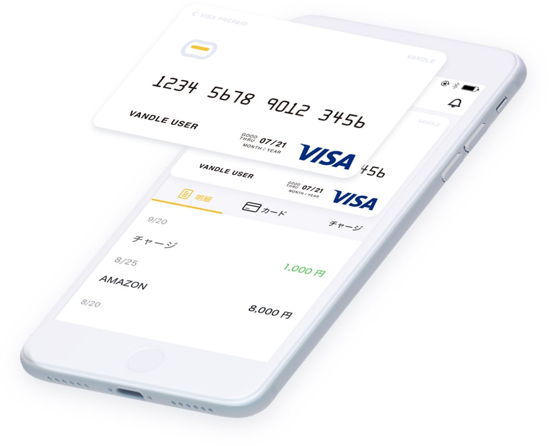 Cartão pré-pago VISA super fácil de adquirir!