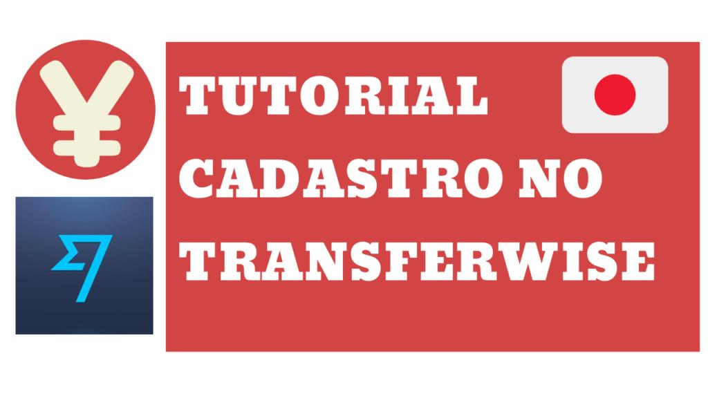 tutorial transferwise