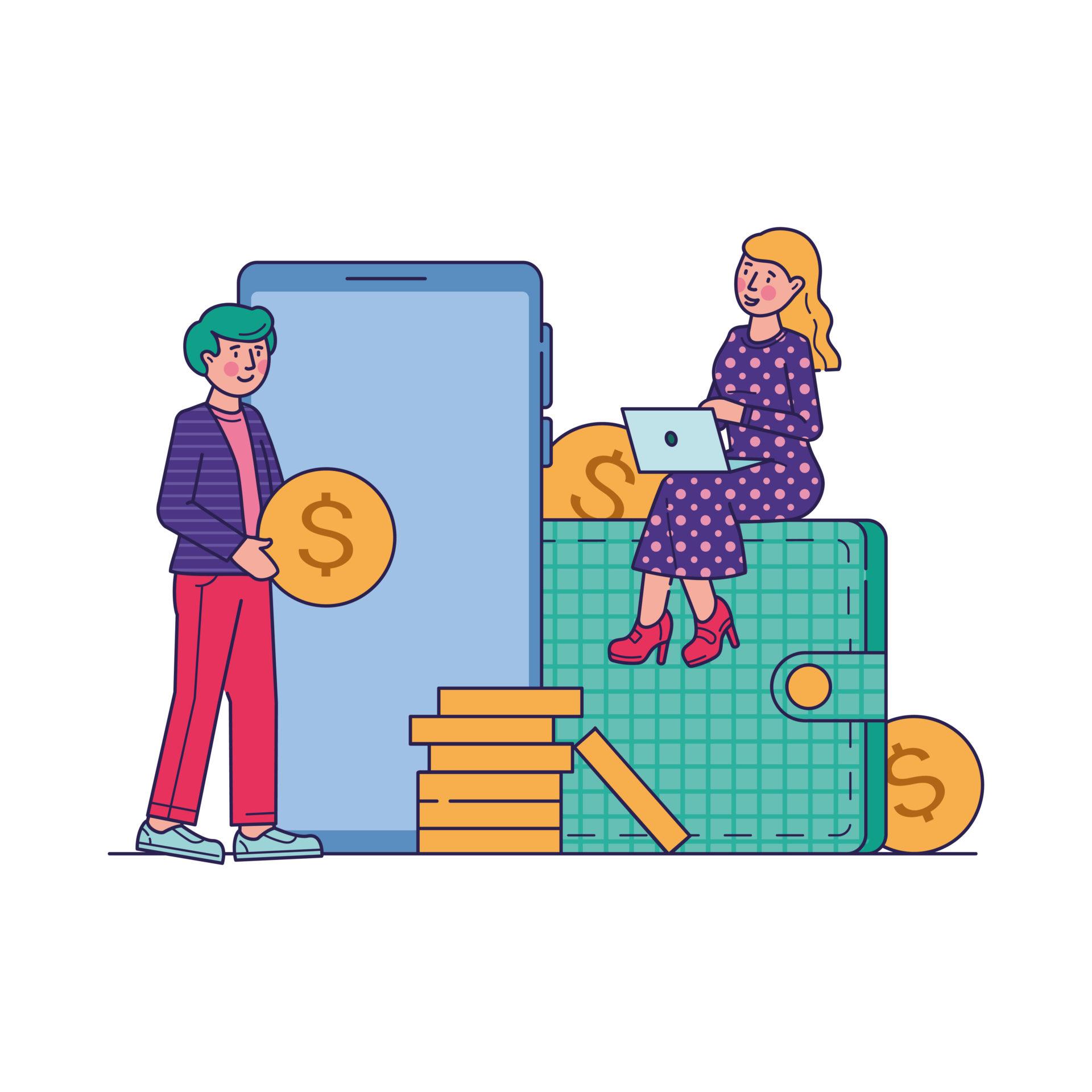 como ganhar dinheiro em casa no Japão