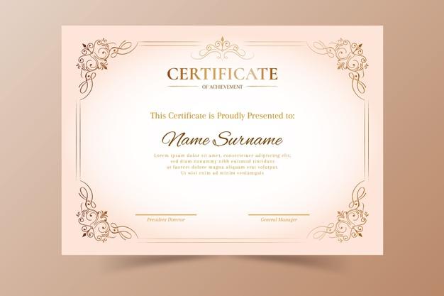 certificado no japão
