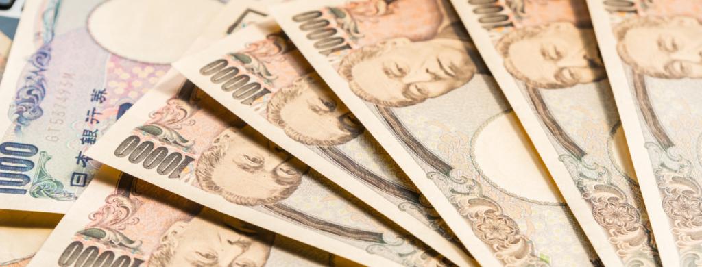 viver de renda no japão