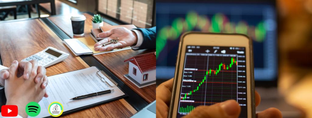 Imóveis ou Fundos Imobiliários? Qual é o melhor investimento no Japão?
